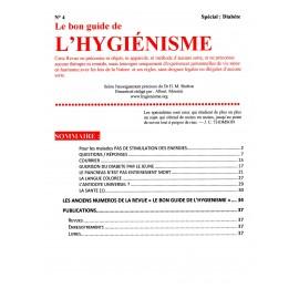 N° 004 - Le bon guide de l'hygiénisme