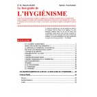 N°056 - Le bon guide - Spécial Yeux, Anémie