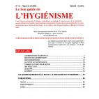 N° 014 - Le bon guide - Spécial Cystite