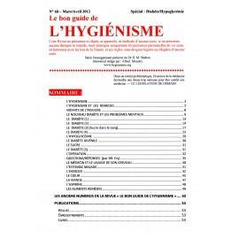 N°068 - Le bon guide - Spécial Diabète, Hypoglycémie