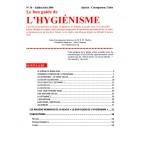 N° 034 - Le bon guide - Spécial Constipation, Colite
