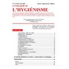 N°044 - Le bon guide - Spécial Hypertension, Phlébite